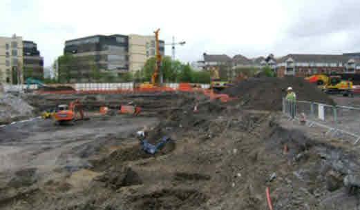 Home- Civil Engineering Contractor Dublin